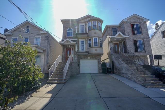 218 South St, Elizabeth City, NJ 07202 (MLS #3497788) :: SR Real Estate Group