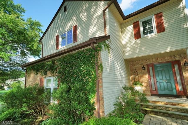 24 Cottonwood Rd, Morris Twp., NJ 07960 (MLS #3498769) :: William Raveis Baer & McIntosh