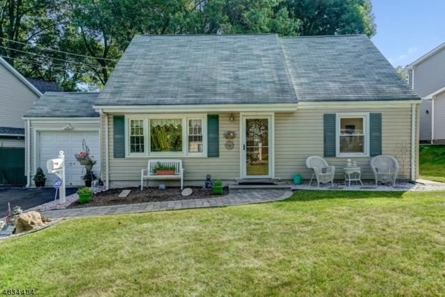 82 Fellswood Dr, Livingston Twp., NJ 07039 (MLS #3498833) :: Coldwell Banker Residential Brokerage