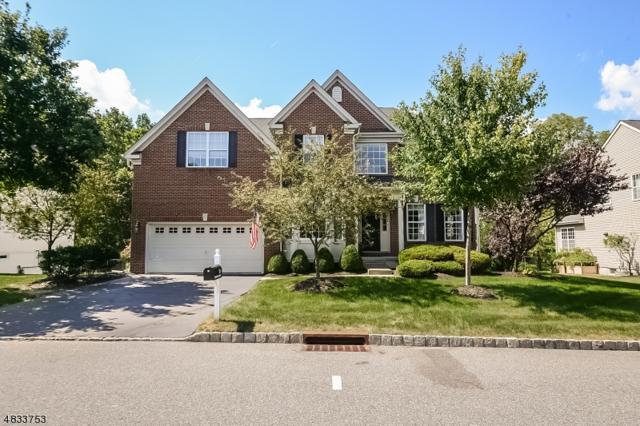 55 Crestview Dr, Clinton Twp., NJ 08809 (MLS #3498893) :: SR Real Estate Group