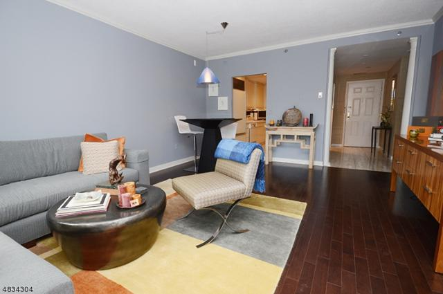 616 S Orange Ave, 4J, Maplewood Twp., NJ 07040 (MLS #3499339) :: Mary K. Sheeran Team