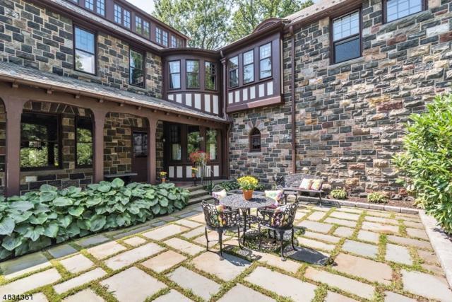 71 Taylor Rd North, Millburn Twp., NJ 07078 (MLS #3499422) :: SR Real Estate Group
