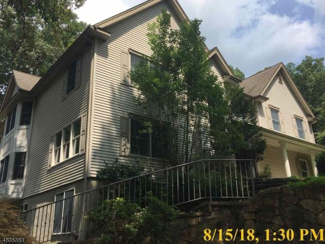 77 Pleasant Hill Rd, Randolph Twp., NJ 07869 (MLS #3499601) :: William Raveis Baer & McIntosh