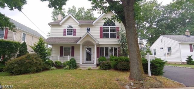 299 Valley Rd, Clark Twp., NJ 07066 (#3499609) :: Group BK