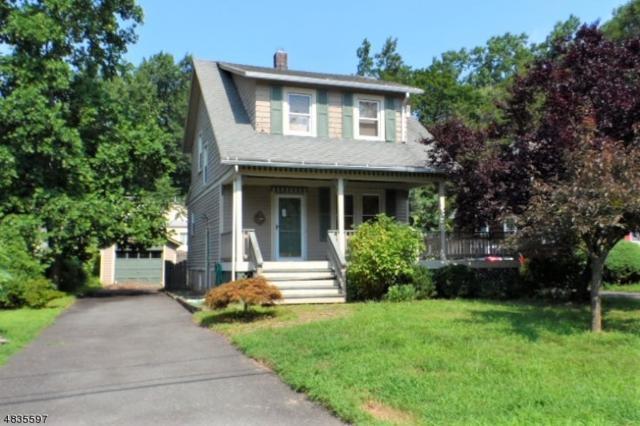 253 N Jackson Ave, North Plainfield Boro, NJ 07060 (MLS #3499845) :: SR Real Estate Group