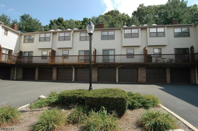 101 E Oak St F-5 F-5, Oakland Boro, NJ 07436 (MLS #3499994) :: William Raveis Baer & McIntosh