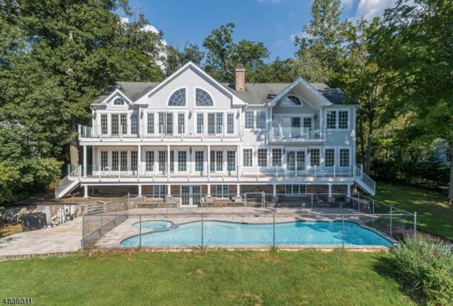 180 Pines Lake Dr, Wayne Twp., NJ 07470 (MLS #3500215) :: William Raveis Baer & McIntosh