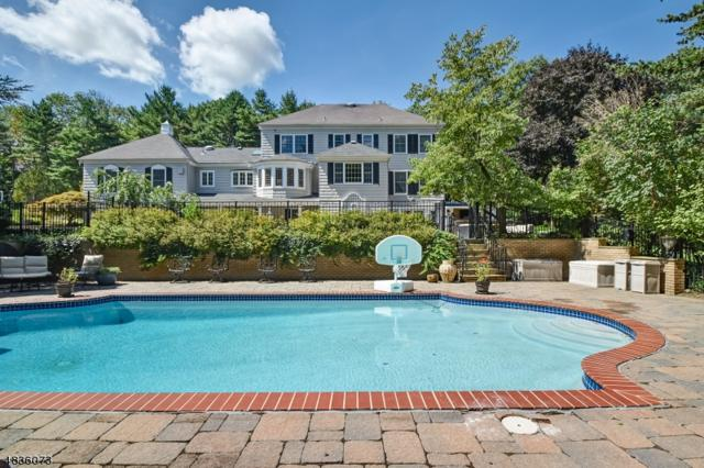 40 Gaston Rd, Morris Twp., NJ 07960 (MLS #3500279) :: SR Real Estate Group
