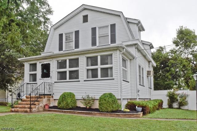6 S Belair Ave, Hanover Twp., NJ 07927 (MLS #3500463) :: William Raveis Baer & McIntosh