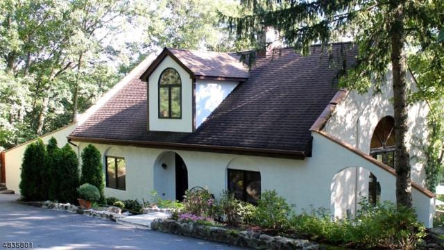 244 Buena Vista Dr, Ringwood Boro, NJ 07456 (MLS #3500558) :: William Raveis Baer & McIntosh