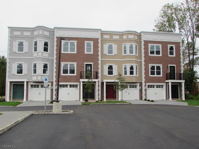 1 Stonybrook Circle, Fairfield Twp., NJ 07004 (MLS #3500800) :: The Sue Adler Team