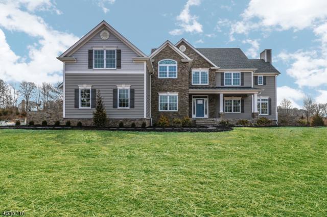 1 Severns Way, Delaware Twp., NJ 08559 (MLS #3500872) :: Coldwell Banker Residential Brokerage