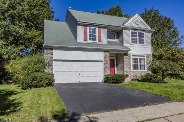 17 Harvard Cir, Montgomery Twp., NJ 08540 (MLS #3501212) :: Coldwell Banker Residential Brokerage