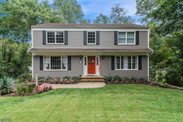 176 Western Ave, Morris Twp., NJ 07960 (MLS #3501429) :: SR Real Estate Group