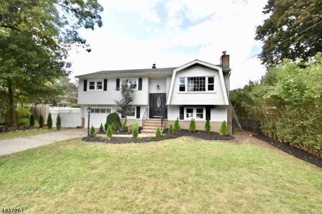 5457 Berkshire Valley Rd, Jefferson Twp., NJ 07438 (MLS #3501913) :: William Raveis Baer & McIntosh