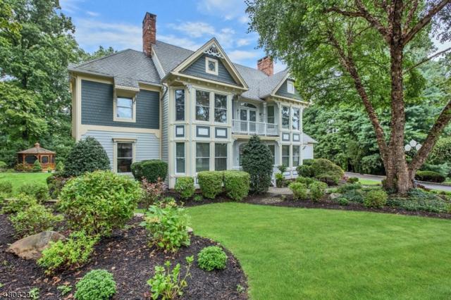 7 Justin Dr, East Hanover Twp., NJ 07936 (MLS #3502004) :: SR Real Estate Group