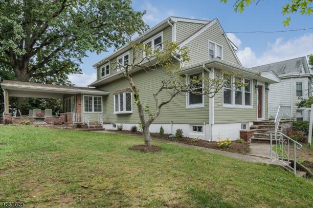 236 Arlington Ave, Paterson City, NJ 07502 (MLS #3502061) :: SR Real Estate Group