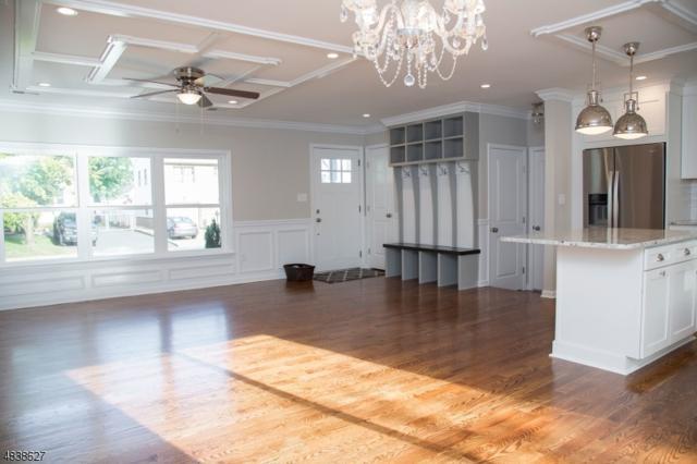 42 N 24Th St, Kenilworth Boro, NJ 07033 (MLS #3502664) :: The Dekanski Home Selling Team
