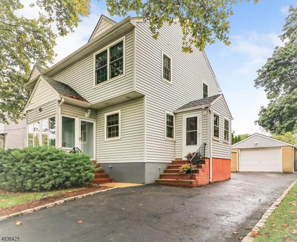 57 Coldevin Rd, Clark Twp., NJ 07066 (#3502852) :: Daunno Realty Services, LLC