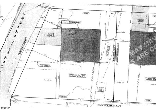 13 Maple Ave, Wanaque Boro, NJ 07420 (MLS #3503084) :: SR Real Estate Group