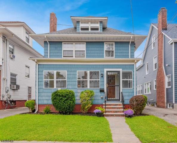 884 Degraw Ave, Newark City, NJ 07104 (MLS #3503097) :: SR Real Estate Group