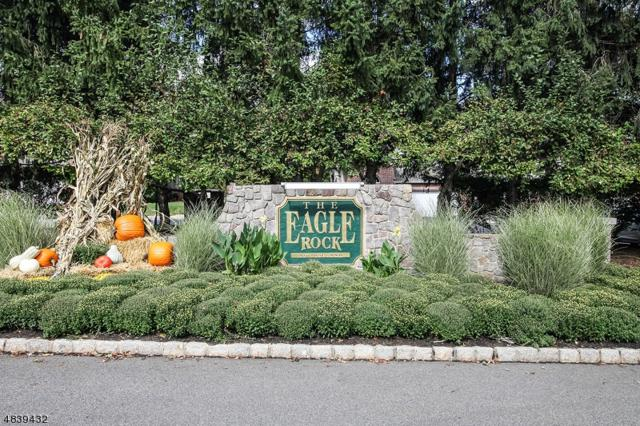 42 Kent Dr C0153, Roseland Boro, NJ 07068 (MLS #3503399) :: William Raveis Baer & McIntosh