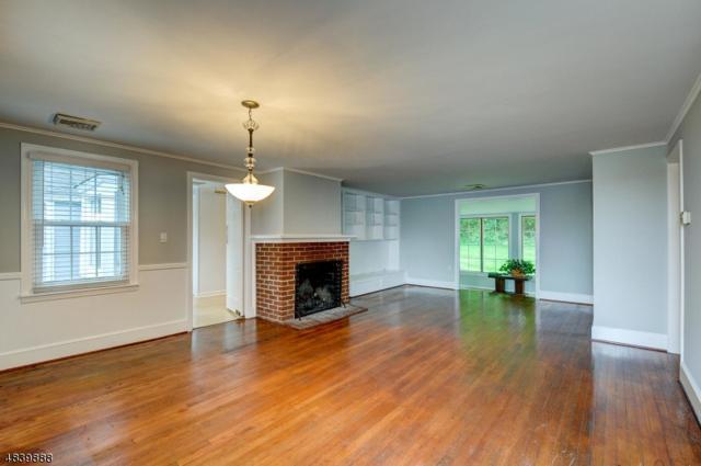 56 Old Mountain Rd, Clinton Twp., NJ 08833 (MLS #3503845) :: Jason Freeby Group at Keller Williams Real Estate