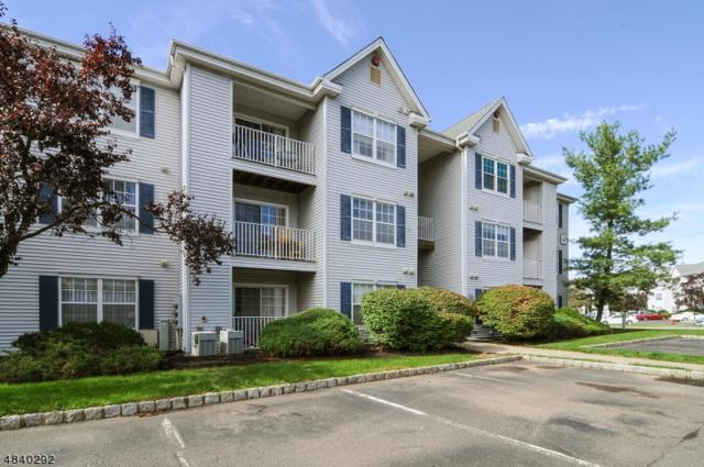 417 Stratford Pl #417, Bridgewater Twp., NJ 08805 (MLS #3504211) :: Mary K. Sheeran Team