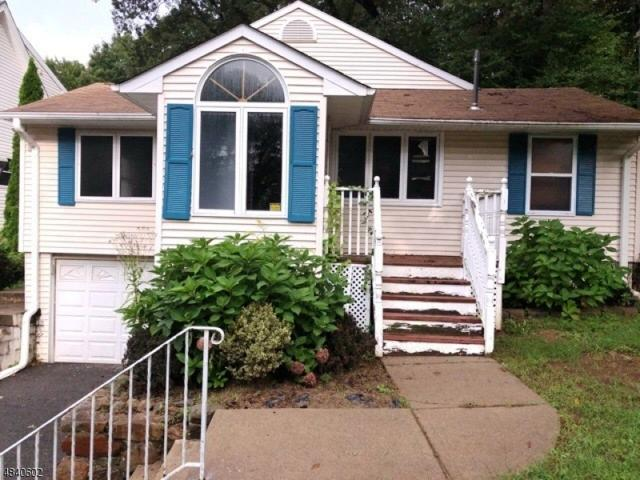 22 High View Ter, Jefferson Twp., NJ 07885 (#3504451) :: Group BK