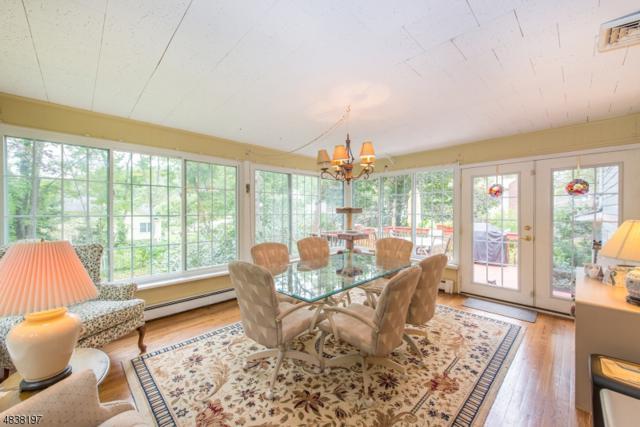 229 Ridgedale Ave, Florham Park Boro, NJ 07932 (MLS #3504527) :: SR Real Estate Group