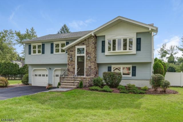 4 Center Ct, East Hanover Twp., NJ 07936 (MLS #3505192) :: SR Real Estate Group
