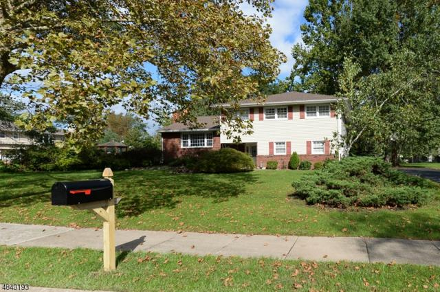 7 Ringwood Dr, Parsippany-Troy Hills Twp., NJ 07054 (MLS #3505599) :: The Dekanski Home Selling Team