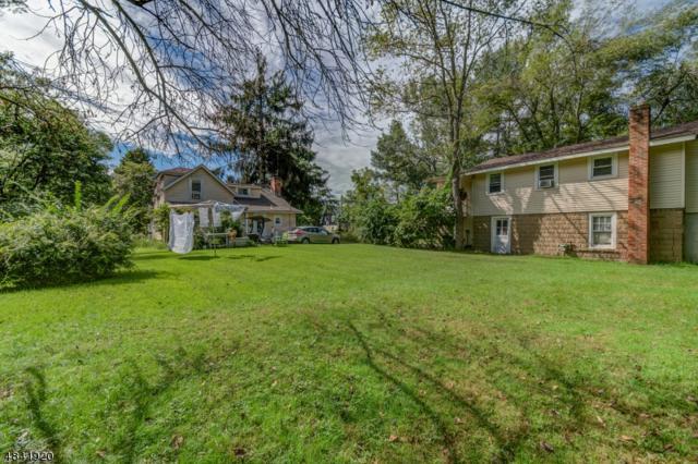 462 Green Village Rd, Chatham Twp., NJ 07935 (MLS #3505676) :: Coldwell Banker Residential Brokerage