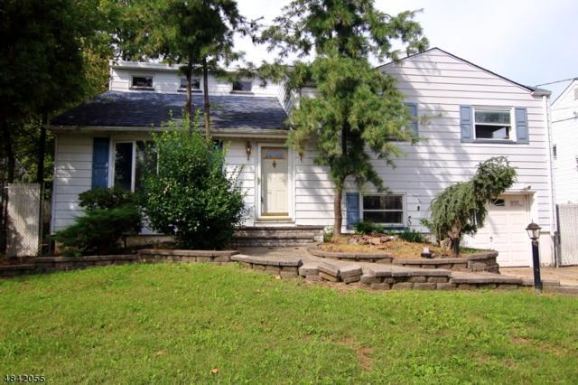 1901 Verona Ave, Linden City, NJ 07036 (MLS #3505808) :: SR Real Estate Group