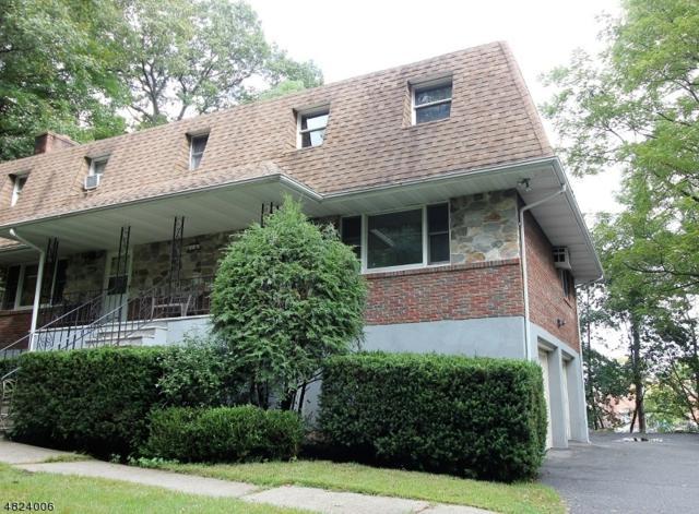 6 Wuester Ln Unit1, Wanaque Boro, NJ 07420 (MLS #3505987) :: SR Real Estate Group