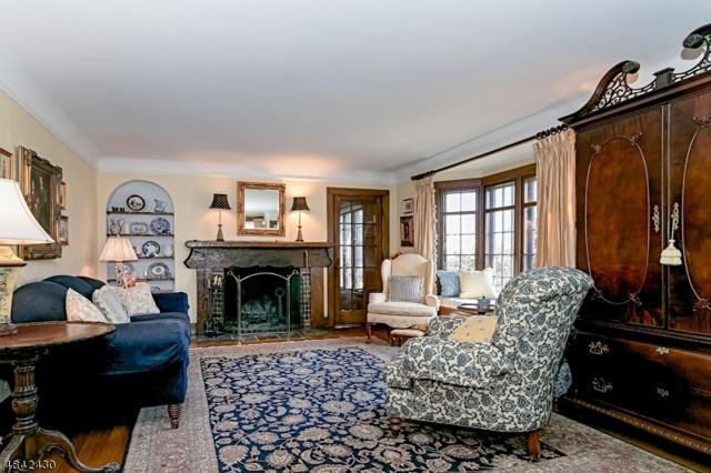 702 Shadowlawn Dr, Westfield Town, NJ 07090 (MLS #3506363) :: Coldwell Banker Residential Brokerage