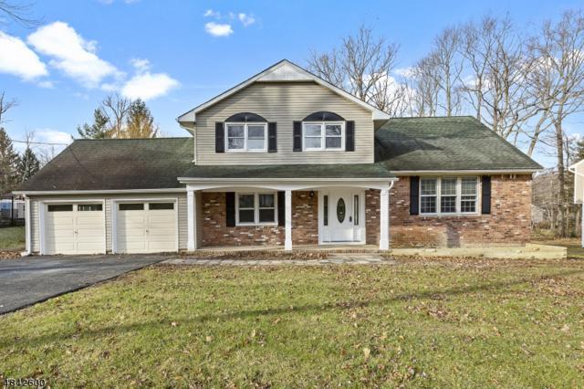 34 Jay St, Roxbury Twp., NJ 07876 (MLS #3506461) :: The Dekanski Home Selling Team