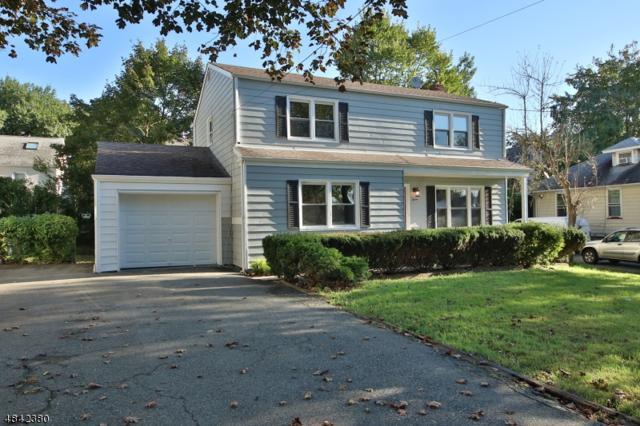 7 Sunnyside Rd, West Orange Twp., NJ 07052 (MLS #3506578) :: The Sue Adler Team