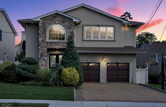 209 N 20Th St, Kenilworth Boro, NJ 07033 (MLS #3506750) :: The Dekanski Home Selling Team