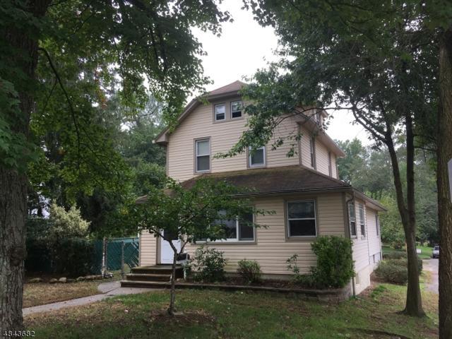 155 Linwood Ave, Emerson Boro, NJ 07630 (MLS #3507381) :: William Raveis Baer & McIntosh