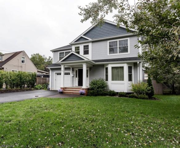 41 Farley Ave, Fanwood Boro, NJ 07023 (MLS #3507407) :: The Dekanski Home Selling Team