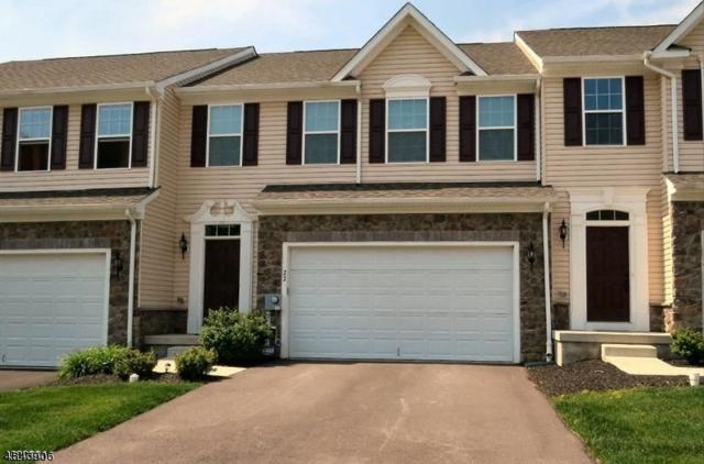 22 Washington Square Cir, Washington Boro, NJ 07882 (MLS #3507670) :: Coldwell Banker Residential Brokerage