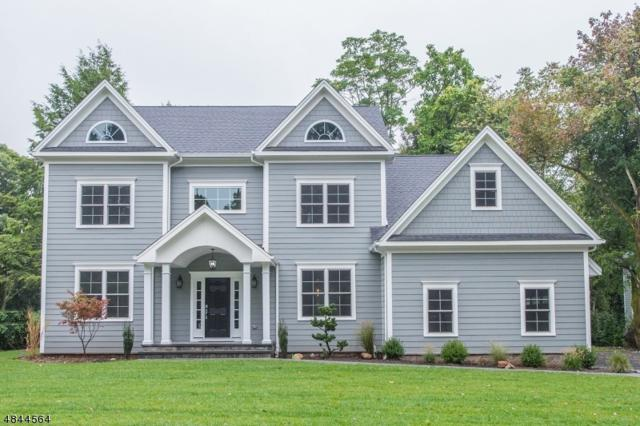 680 Springfield Ave, Summit City, NJ 07901 (MLS #3508184) :: The Dekanski Home Selling Team