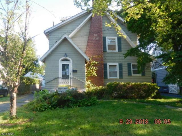 5 St Lawrence Ave, Maplewood Twp., NJ 07040 (MLS #3508259) :: Coldwell Banker Residential Brokerage