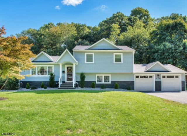110 Falcon Rd, Livingston Twp., NJ 07039 (MLS #3508471) :: SR Real Estate Group