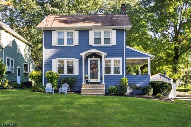 26 Paterson Rd, Fanwood Boro, NJ 07023 (MLS #3508617) :: The Dekanski Home Selling Team