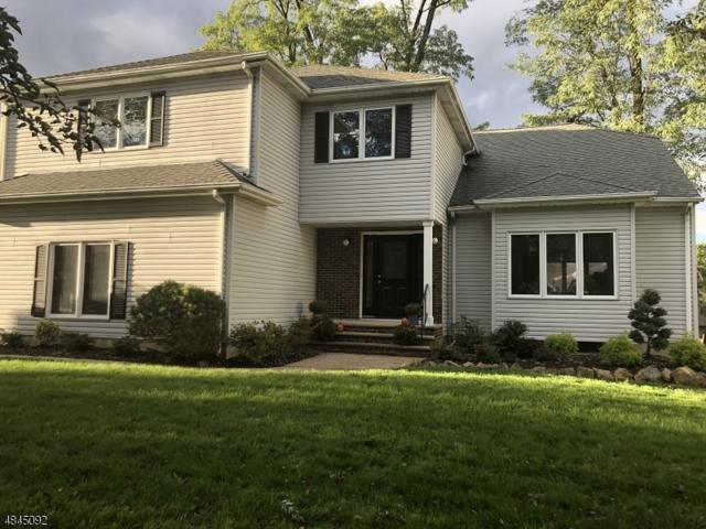 9 Bell Dr, Morris Twp., NJ 07960 (MLS #3508741) :: SR Real Estate Group