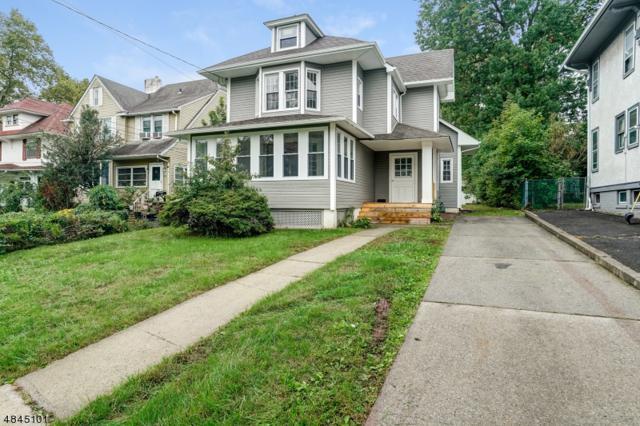 808 Park Ave, Elizabeth City, NJ 07208 (#3508751) :: Daunno Realty Services, LLC