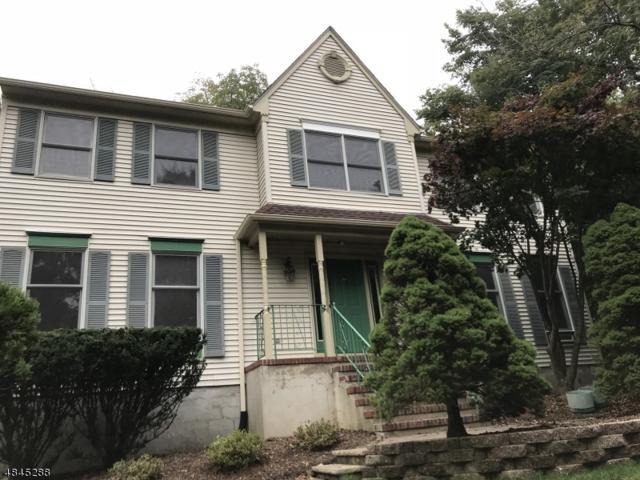7 Hawser Way, Randolph Twp., NJ 07869 (MLS #3508928) :: William Raveis Baer & McIntosh