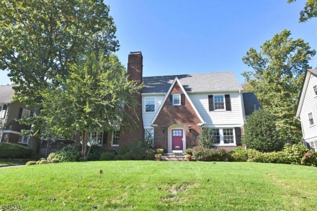 304 Forest Ave, Glen Ridge Boro Twp., NJ 07028 (MLS #3509142) :: Coldwell Banker Residential Brokerage